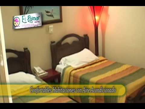 Hotel El Palmar - Video