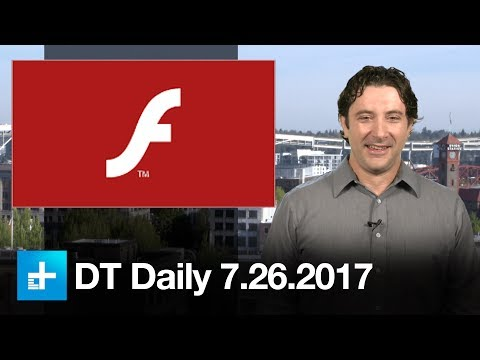 Adobe's Flash Player will officially be put to rest, in 2020
