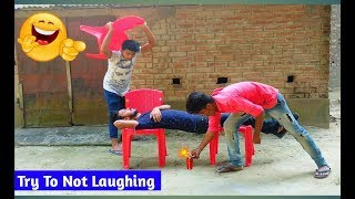Must Watch New Funny😂 😂Comedy Videos 2018 - Episode 20 || Funny Ki Vines ||