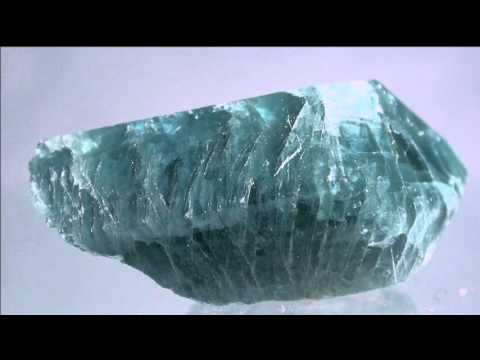 Crystal Series 12- Apatite