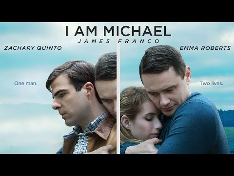 I Am Michael | Official Trailer | Brainstorm Media