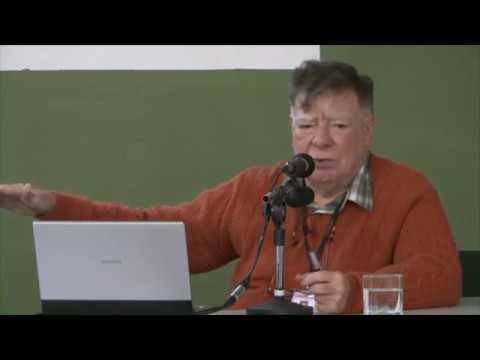 Prof. Dr. Ubiratan D'Ambrósio - Matemática: Sua Geração, Organização e Difusão ao Longo da História