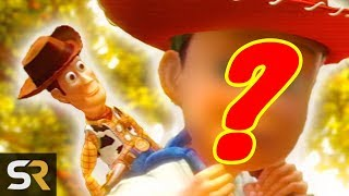 Video Toy Story Theory꞉ Who Was Woody's Original Owner? MP3, 3GP, MP4, WEBM, AVI, FLV Maret 2019