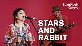 Video Stars and Rabbit | BukaMusik MP3, 3GP, MP4, WEBM, AVI, FLV September 2018