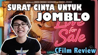 Nonton Love For Sale   Review Film Indonesia Film Subtitle Indonesia Streaming Movie Download