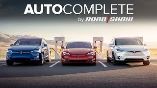 AutoComplete: Tesla's unlimited Supercharging is back, the Shelby GT500 has great brakes and more by Roadshow