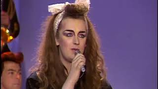 Culture Club & Helen Terry - It's A Miracle (Countdown 1984) (Live)