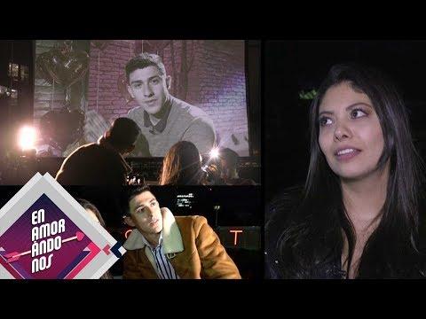 ¡Jeff le pidió a Yamilet que fuera su NOVIA! | Enamorándonos