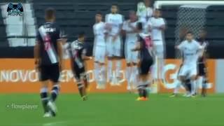 Vasco 0 x 0 Santos Melhores Momentos - Brasileirão 2017 1°Tempo Vasco 0x0 Santos Santos x Vasco, Vasco 0 x 0 Santos...