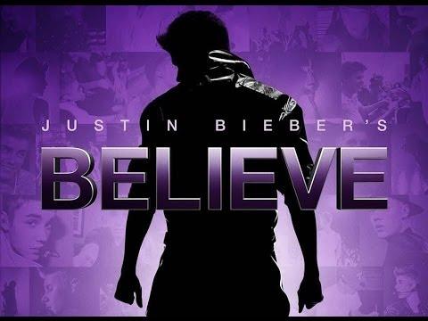 Believe Movie – Justin Bieber (Trailer Official) Traducido al Español