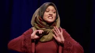 Video The Muslim on the airplane | Amal Kassir | TEDxMileHighWomen MP3, 3GP, MP4, WEBM, AVI, FLV Mei 2018