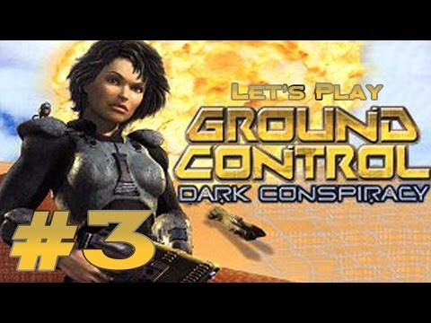 Ground Control : Dark Conspiracy PC