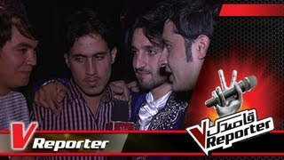 VReporter: The Voice of Afghanistan Behind the Scenes (Episode 16&17)