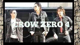 Nonton Crows Zero 4 2017 Sub Indo Film Subtitle Indonesia Streaming Movie Download