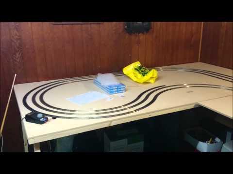Why Build A Model Railway