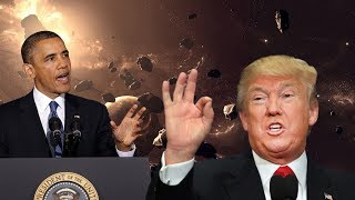 Obama Wanted To Colonize Asteroids, Will Trump Make It Happen? | How The Universe Works by Your Discovery Science
