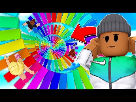 THE LONGEST ROBLOX OBBY EVER