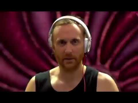 David Guetta made a huge mistake at Tomorrowland 2014