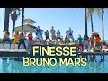 Download Video FINESSE (Remix) - Bruno Mars ft. Cardi B - Alexander Chung Choreography