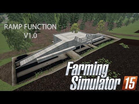 Ramp function v1.0