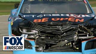 Radioactive: Daytona - Thinks he's (expletive) ready for the big boy (expletive). by FOX Sports