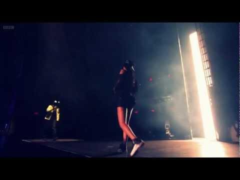 Jay-Z & Rihanna - Run This Town - (CP Edit) HD - Live Hackney Weekend 23.06.2012 HD