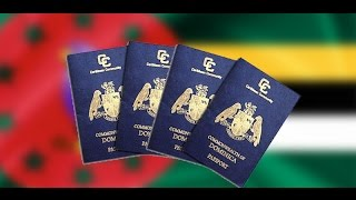 CaribNation takes a look at the issue of citizenship by investment in the Caribbean, specifically in Dominica. This episode is part...