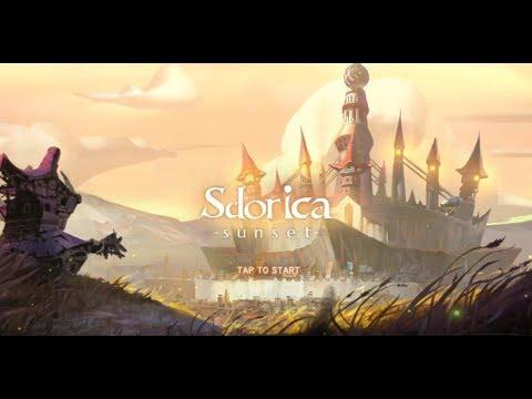 《Sdorica 萬象物語》手機遊戲玩法與攻略教學!