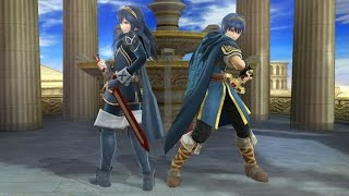 This is a new video series I am starting on lower tier characters (this episode is Marth and Lucina) in order to bring some light on their lesser known tactics. I'm looking for feedback, suggestions, requests, and discussion.