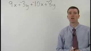 Pre Algebra Homework Help - MathHelp.com - 1000+ Online Math Lessons