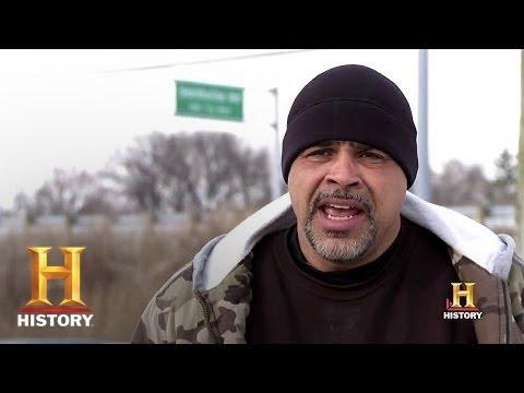 Big Rig Bounty Hunters: Inside Road Rage (S2, E7) | History