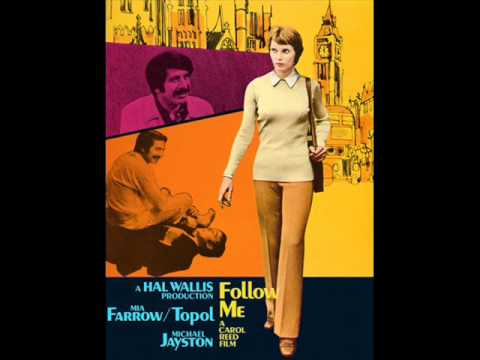 Follow Me (1971) ~ Follow, Follow [Long Version]