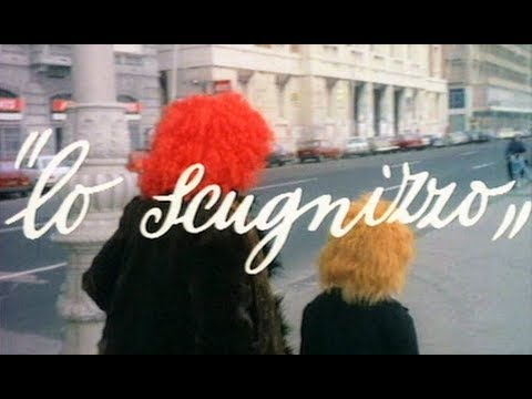 Lo Scugnizzo Film Completo  Full Movie Italian Version By Film&Clips