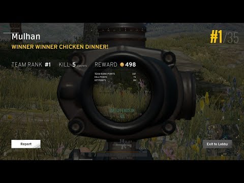 PUBG ERROR - Fortnite Battle Royale [Indonesia] Live