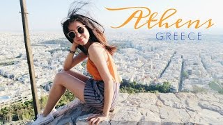 Athens Greece  City pictures : Athens Greece | Travel VLOG