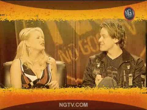 uncensored - http://www.NGTV.com http://twitter.com/carriekeagan An EXCLUSIVE and UNCENSORED interview with one of the hottest bands ever on YouTube, SICK PUPPIES. After the massive worldwide success...