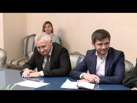 Igor Dodon a desfășurat prima ședință cu membrii Consiliului consultativ de experți privind reforma sistemului justiției