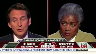 Crossfire: Is Clinton Unbeatable in 2106? (part 2/3)