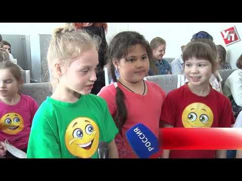 Фестиваль в Минске принес участникам из Ульяновска почетные награды