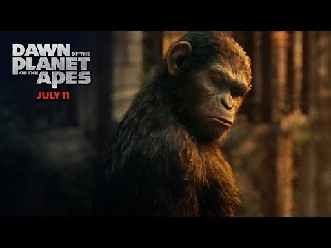 Dawn of the Planet of the Apes (TV Spot 'How Many Were There?')