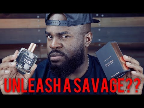 Beard oil - Alchemy Of Fragrance Danse Sauvage Fragrance Review  New 2018 Fragrance Release