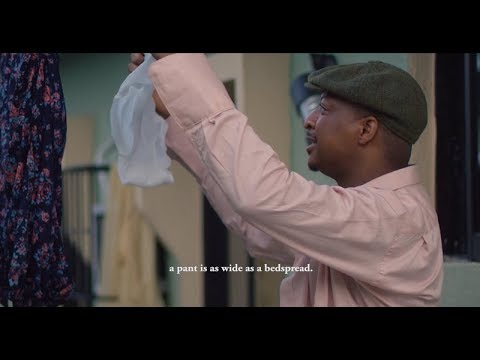 Ik Ogbonna The Washerman - Latest Nigerian Nollywood Movies 2019