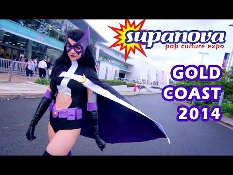Supanova Gold Coast 2014 Cosplay & Fashion Highlights Part 2