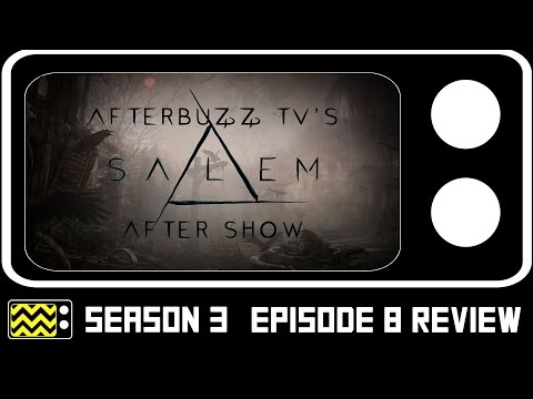 Salem Season 3 Episode 8 Review & After Show | AfterBuzz TV