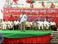 We want only Telangana, no packages needed, says CPI