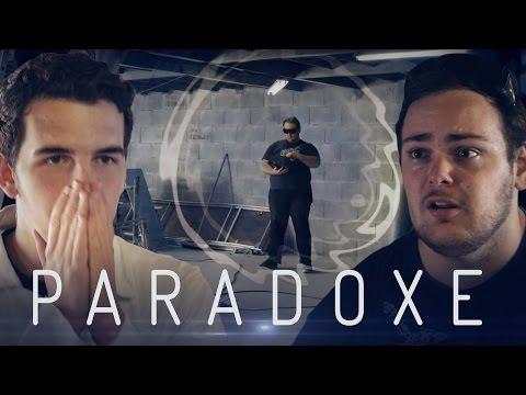 PARADOXE - Fiction interactive
