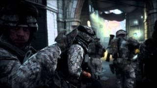 Battlefield 3: Launch Trailer (HD)