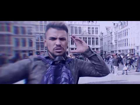 Bakr & Nidal - Sac a Dos Ft. Dj K-Rimi (Prod By The Magics)