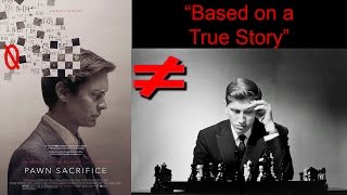 Nonton Pawn Sacrifice   Based On A True Story Film Subtitle Indonesia Streaming Movie Download