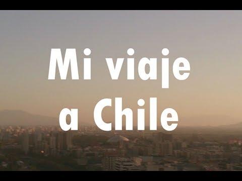 Mi Viaje a Chile - Migración - PDI .